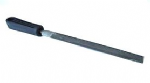 "Proops Brothers 8"" 200mm Half Round Smooth Engineers File with Handle. F9958"